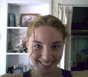 Amber, 34, woman
