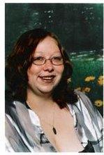 Adrienne, 41, woman