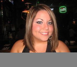 ♥Amanda, 33, woman