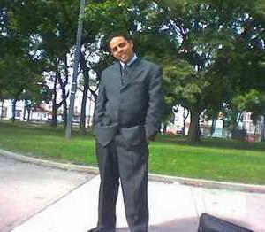 Antonio, 48, man