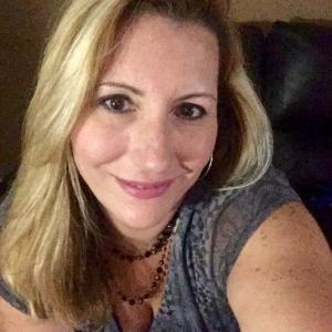 Rita, 46, woman