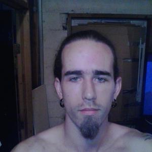 Azreil, 32, man
