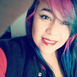 Amy, 25, woman