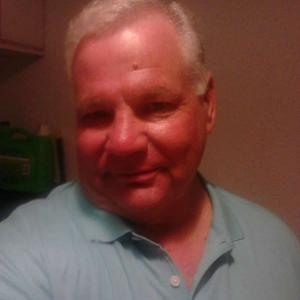 Wallace, 66, man