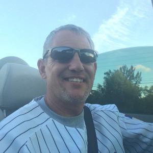 Dominick , 57, man
