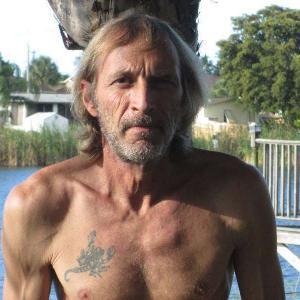 Harry, 55, man