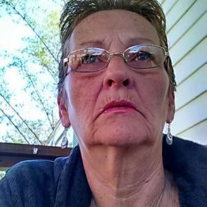 sherry, 62, woman
