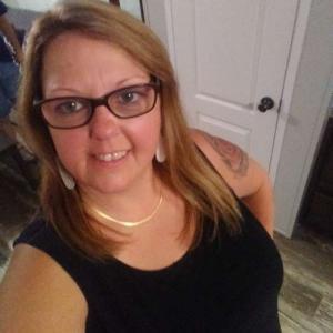 Betty , 47, woman