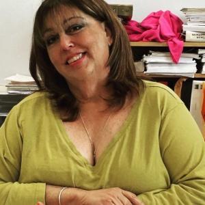 Carmen, 64, woman