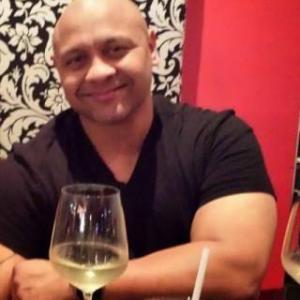 Jorge, 47, man