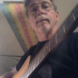 Bruce, 67, man