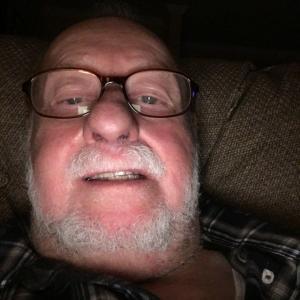 Charlie, 81, man