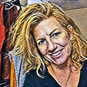 jules, 50, woman