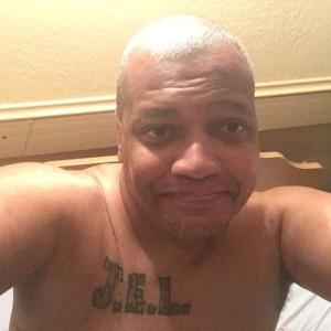 Jerry, 49, man