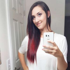 Tracy , 41, woman