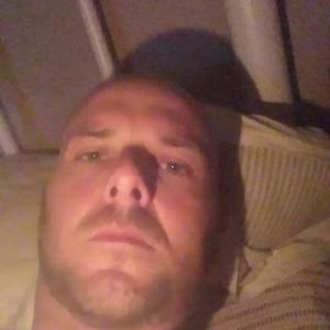 Randy , 37, man