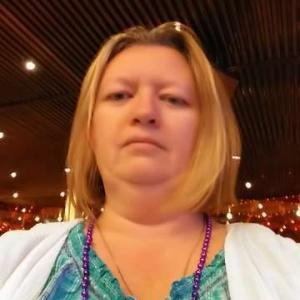 Alyssa, 44, woman