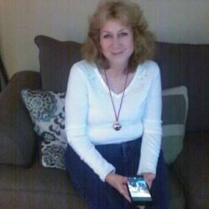 carla, 69, woman
