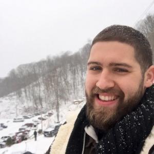 John, 28, man