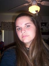 rachelle, 25, woman