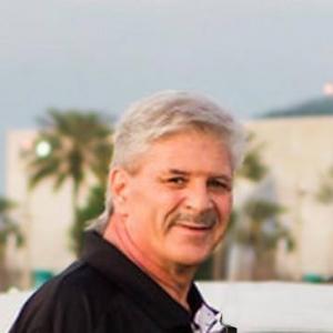 FRANK RIZZO, 56, man