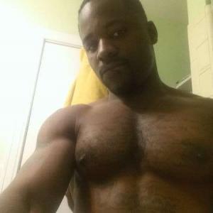 Brian, 35, man