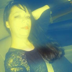 Cristina Soul, 41, woman