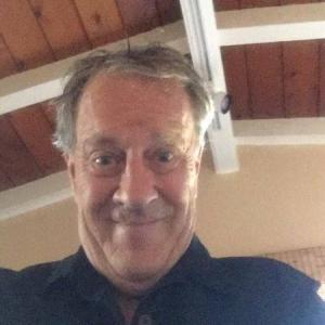 Ernie, 78, man