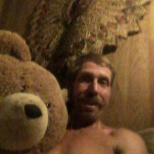 James, 54, man