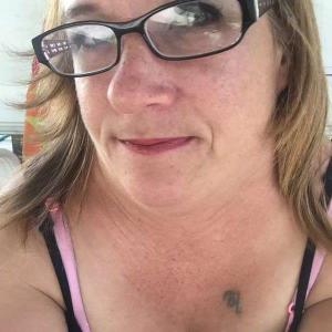 Rachel, 40, woman