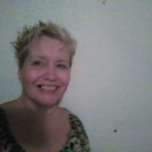 Jackie , 60, woman