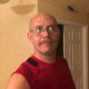 Forrest , 56, man