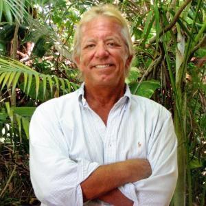 Hartley Mac, 62, man