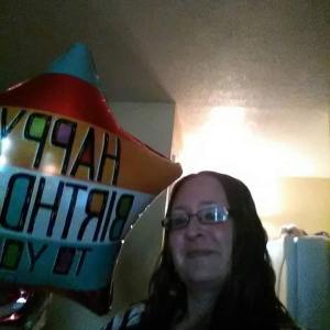 Melissa Ann Danley, 41, woman