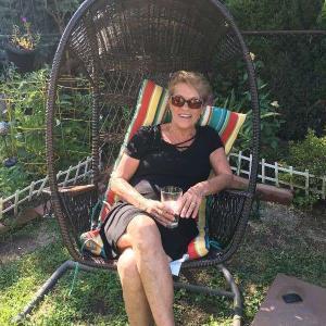 Helen Ann, 74, woman
