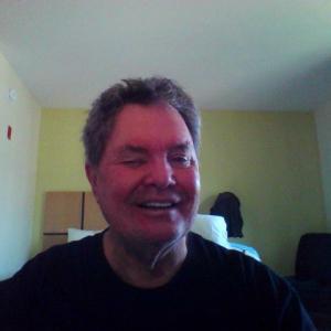 James, 59, man