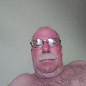 Bill, 61, man