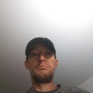 Brian, 37, man