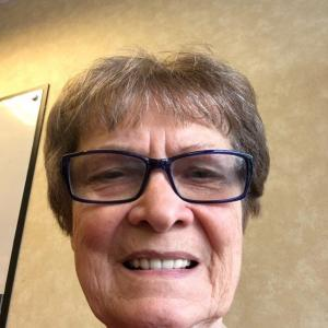 Jai, 76, woman