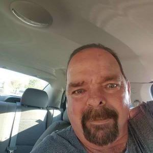 Ken c, 60, man