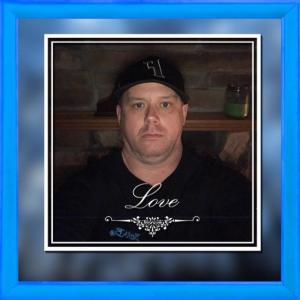 Fred Bennett, 48, man