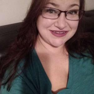 Lizzie, 40, woman