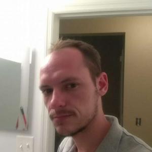Matthew Sherman, 33, man
