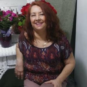 Silvia, 69, woman