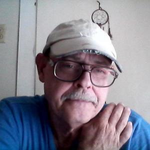 A.G.Morin, 59, man
