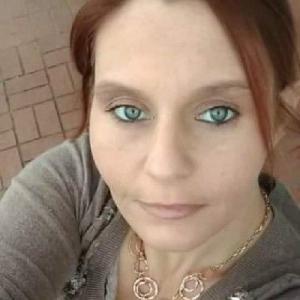 Michelle gardner, 37, woman