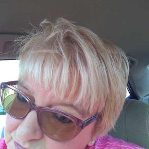 Stormyfit, 38, woman