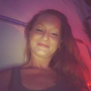 Tabetha, 37, woman