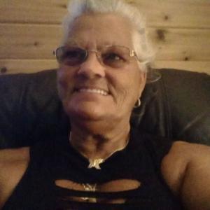 Cheryl, 67, woman