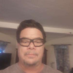 Pete, 48, man